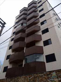 Apartamento, código 2224 em Praia Grande, bairro Aviação