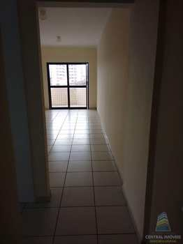 Apartamento, código 2223 em Praia Grande, bairro Aviação