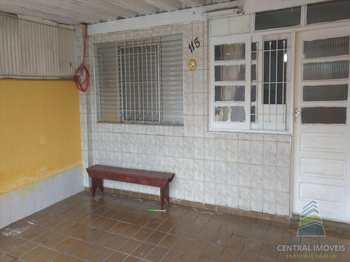 Casa, código 2208 em Praia Grande, bairro Aviação