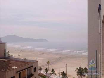 Kitnet, código 2205 em Praia Grande, bairro Guilhermina