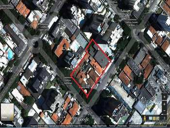Terreno, código 2240 em São Paulo, bairro Planalto Paulista