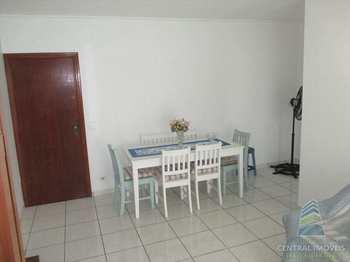 Apartamento, código 2137 em Praia Grande, bairro Guilhermina