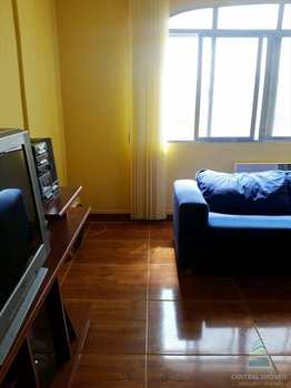 Apartamento, código 2117 em Praia Grande, bairro Ocian