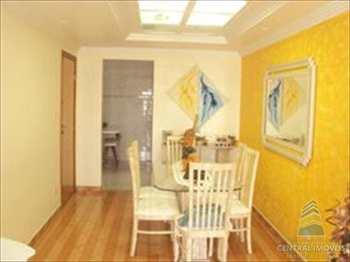 Apartamento, código 2110 em Praia Grande, bairro Aviação