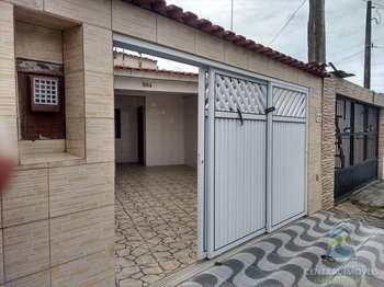 Casa, código 2122 em Praia Grande, bairro Caiçara