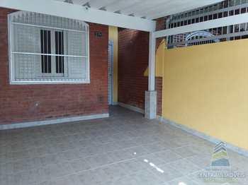Casa, código 2028 em Praia Grande, bairro Maracanã