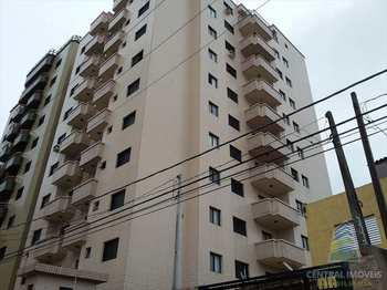 Apartamento, código 1864 em Praia Grande, bairro Aviação