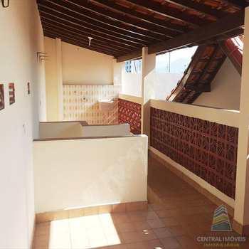 Casa em Praia Grande, bairro Balneário Ipanema Mirim
