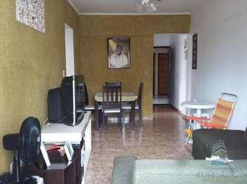 Apartamento, código 1744 em Praia Grande, bairro Aviação