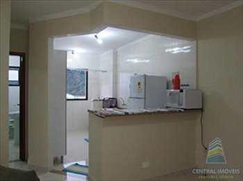 Apartamento, código 1675 em Praia Grande, bairro Boqueirão