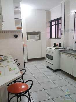 Apartamento, código 1668 em Praia Grande, bairro Guilhermina