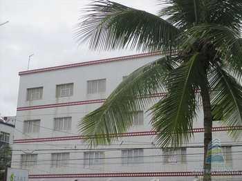 Apartamento, código 1597 em Praia Grande, bairro Tupi