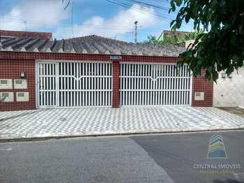 Casa, código 1588 em Praia Grande, bairro Quietude
