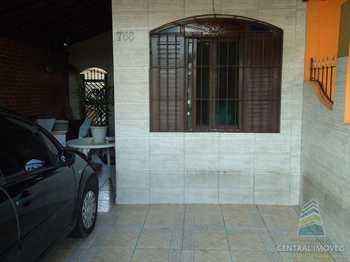 Casa, código 1458 em Praia Grande, bairro Caiçara