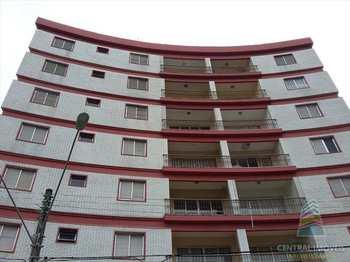Apartamento, código 1431 em Praia Grande, bairro Caiçara