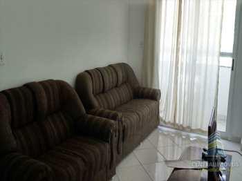 Apartamento, código 1406 em Praia Grande, bairro Ocian