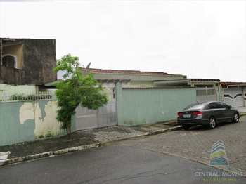 Casa, código 1340 em Praia Grande, bairro Guilhermina