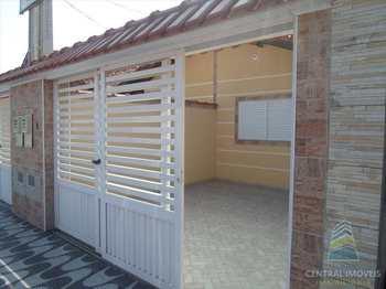 Casa, código 1290 em Praia Grande, bairro Maracanã