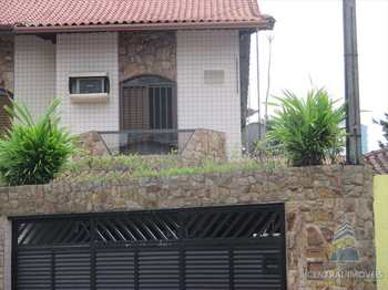 Sobrado, código 1261 em Praia Grande, bairro Boqueirão