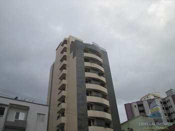 Apartamento, código 1245 em Praia Grande, bairro Guilhermina