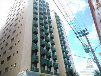 Apartamento, código 1216 em Praia Grande, bairro Aviação