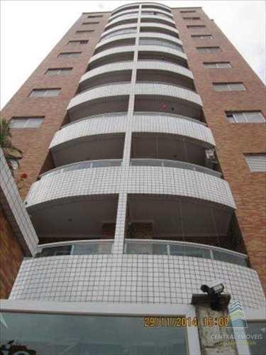 Apartamento, código 1117 em Praia Grande, bairro Ocian