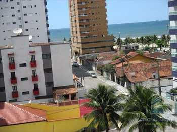 Apartamento, código 1099 em Praia Grande, bairro Ocian