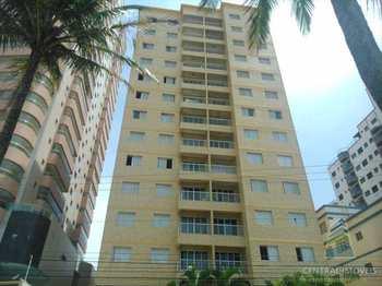 Apartamento, código 1090 em Praia Grande, bairro Guilhermina