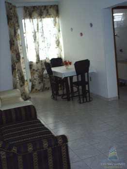 Apartamento, código 1083 em Praia Grande, bairro Boqueirão