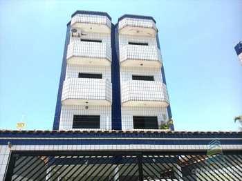 Apartamento, código 1122 em Praia Grande, bairro Mirim