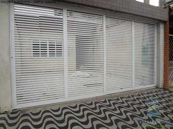 Casa, código 1063 em Praia Grande, bairro Ocian