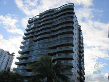 Apartamento, código 951 em Praia Grande, bairro Aviação