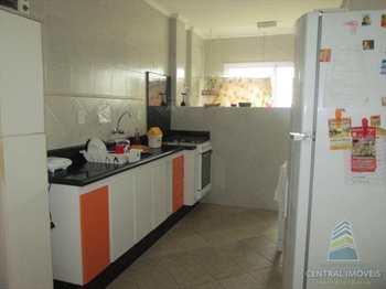 Apartamento, código 943 em Praia Grande, bairro Tupi