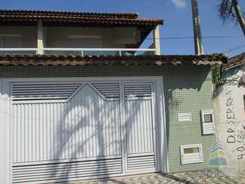 Sobrado, código 753 em Praia Grande, bairro Canto do Forte