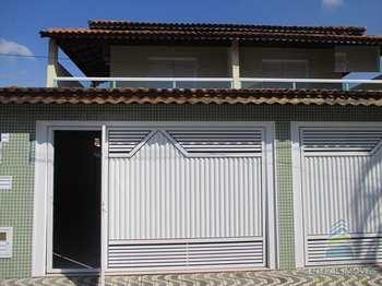 Sobrado, código 752 em Praia Grande, bairro Canto do Forte