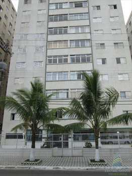 Kitnet, código 645 em Praia Grande, bairro Caiçara
