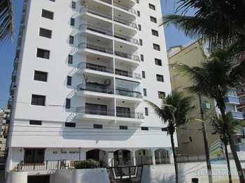 Apartamento, código 585 em Praia Grande, bairro Tupi