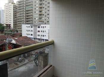 Apartamento, código 561 em Praia Grande, bairro Aviação