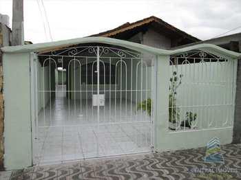 Casa, código 555 em Praia Grande, bairro Guilhermina