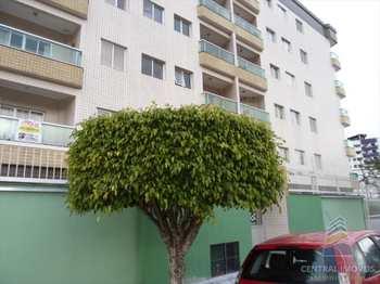 Apartamento, código 443 em Praia Grande, bairro Caiçara