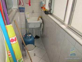 Apartamento, código 412 em Praia Grande, bairro Canto do Forte
