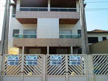 Casa, código 375 em Praia Grande, bairro Sítio do Campo