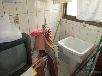 Apartamento, código 129 em Praia Grande, bairro Aviação