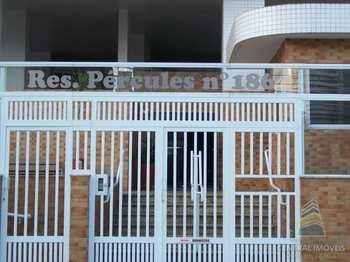 Apartamento, código 43 em Praia Grande, bairro Tupi