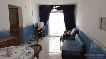 Apartamento, código 2569 em Praia Grande, bairro Tupi