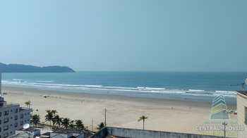 Cobertura, código 2578 em Praia Grande, bairro Guilhermina
