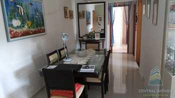 Apartamento, código 2629 em Praia Grande, bairro Canto do Forte