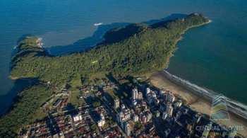Kitnet, código 2702 em Praia Grande, bairro Canto do Forte