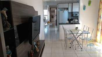 Apartamento, código 2738 em Praia Grande, bairro Guilhermina
