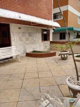 Apartamento, código 2815 em Praia Grande, bairro Aviação